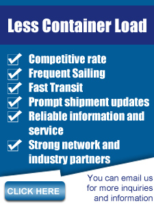 Less Container Load